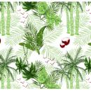 Colección de estampas para Ibiza by DMVK (3-4). Um projeto de Design, Ilustração, Ilustração vetorial, Desenho a lápis, Ilustração digital, Estampagem, Ilustração têxtil, Tecido e Desenho digital de Diana Kim - 29.12.2020