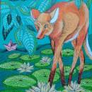 AGUARÁ-GUZÚ: poeta del litoral santafesino. Un proyecto de Bellas Artes de Cynthia Blaconá - 29.12.2020