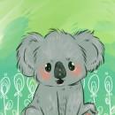 Portfolio - Ilustración para vídeo infantil de Aurora Rey. Un proyecto de Ilustración, Animación 2D e Ilustración infantil de Aurora Rey - 31.12.2020
