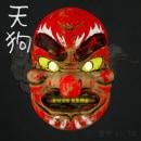 Tengu. Un proyecto de 3D y Modelado 3D de Marcos Roque - 10.11.2020