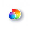 discovery+. Un proyecto de Br, ing e Identidad, Diseño gráfico y Diseño de logotipos de Sagi Haviv - 02.12.2020