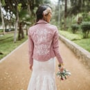 Colección: Decoración boda. Um projeto de Design, Caligrafia, Lettering, H e lettering de Letters by Jess - 04.01.2021