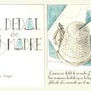 Mi Proyecto del curso: Del relato autobiográfico al cuento ilustrado. Un proyecto de Ilustración de Lola Araque - 05.01.2021