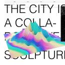 SONAR+D. Un progetto di Design, 3D, Direzione artistica, Produzione audiovisiva , e Postproduzione audiovisiva di Joan Molins - 20.10.2019