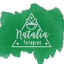 Nataliaterapias. Um projeto de Br, ing e Identidade, Design gráfico e Web design de Delfina Mendoza - 07.01.2021
