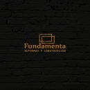 Fundamenta. Um projeto de Br, ing e Identidade, Design gráfico e Naming de Delfina Mendoza - 07.01.2021
