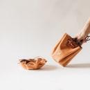 Parafina. Um projeto de Direção de arte, Artesanato e Design industrial de Adolfo Navarro - 09.10.2020