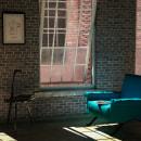 Loft Manhattan. Un proyecto de 3D, Arquitectura, Arquitectura interior, Diseño de iluminación, Diseño de producto, Iluminación fotográfica, Modelado 3D, Diseño 3D, Composición fotográfica, Fotografía arquitectónica y Fotografía en interiores de Vicente Martínez Guaita - 12.01.2021