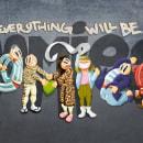 We are all Homies. Un proyecto de Ilustración e Ilustración digital de Ferran J Navarro - 11.04.2020