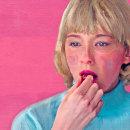 Película SWALLOW: Retratos pictóricos con técnicas digitales. Un proyecto de Ilustración, Ilustración digital y Pintura digital de Dario Silva Quecan - 13.01.2021