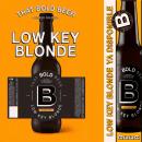 THAT BOLD BEER - Branding + Label Design + Marketing. A Br, ing, Identit, Digital Marketing & Instagram Marketing project by Agustin Sapio - 01.14.2021