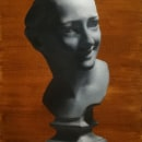 Pintura al óleo. Um projeto de Pintura e Pintura a óleo de Ester N. Lloveres - 14.01.2021
