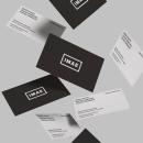 IMAE · Instituto Municipal de Artes Escénicas. Un progetto di Br, ing e identità di marca, Design di poster  , e Design di loghi di Bee Comunicación - 15.01.2021