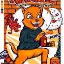 Mi Proyecto del curso: Ilustración digital aplicada a productos. Un proyecto de Diseño, Ilustración, Diseño de personajes y Dibujo digital de Madeck 12 - 16.01.2021