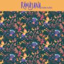 Diseño de Patrones ilustrados: RAMAYANA. Um projeto de Pattern Design de cosmicnagini - 16.01.2021