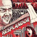 EL RESPLANDOR. Un progetto di Illustrazione vettoriale e Illustrazione digitale di Jesus Tortosa - 17.01.2021