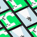 Gravity. Un proyecto de Diseño, Motion Graphics, Animación, Diseño gráfico, Tipografía, Animación 2D, Diseño digital y Diseño tipográfico de Pau Juárez León - 20.01.2021