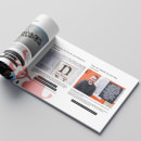 Revista unostiposduros.com - Introducción a Adobe InDesign. Um projeto de Design editorial de Javier Piñol - 20.08.2020