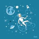 Ilustrando cositas. Un proyecto de Ilustración de Iñigo Lanz - 20.01.2021