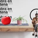 Montaje. La sombra en cuarentena. Un proyecto de Creatividad y Diseño gráfico de Juan de Dios Rosales Velasco - 20.01.2021