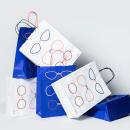 ÓPTICA ELIAS . Um projeto de Br, ing e Identidade e 3D Design de Estudio Marina Goñi - 21.01.2021