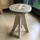 Mi Proyecto del curso: Carpintería profesional para principiantes. Un proyecto de Diseño de muebles y Carpintería de Patricia Gil-Terrón Lull - 22.01.2021