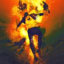 Portafolio Vicente Martí Solar. Um projeto de Colagem e Ilustração digital de Vicente Martí Solar - 20.09.2020