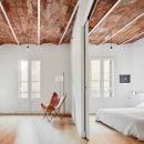 Buenaventura Muñoz. Um projeto de Arquitetura, Arquitetura de interiores, Design de interiores, Decoração de interiores e Interiores de Allaround Lab - 27.01.2021