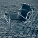 LC1. Un proyecto de Modelado 3D de Alejandro Soriano - 28.01.2021