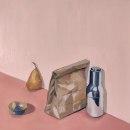 Mi Proyecto del curso: Pintura al óleo desde cero. A Fine Art, and Oil painting project by Angels Ruiz @anxels_ - 01.28.2021