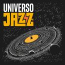 Universo Jazz Podcast. A Graphic Design & Illustration project by Jorge González Molinero - 01.29.2021