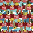 Mi Proyecto del curso: Creación y comercialización de patterns vectoriales. Um projeto de Pattern Design de Jess Fernández Álvarez - 29.01.2021