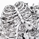 Naturaleza viva - 2015 . A Illustration, Bildende Künste und Malerei project by Belén Moreno - 29.01.2021