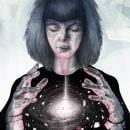 Gris Game. A Illustration, Zeichnung und Digitale Illustration project by Belén Moreno - 18.12.2018