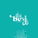 Mi Proyecto del curso: Tipografía y Branding: Diseño de un logotipo icónico. Um projeto de Ilustração e Design de logotipo de Bessy Siciliano - 30.01.2021