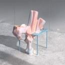 Obsolete Dinner. Um projeto de 3D, Direção de arte e Animação 3D de Martiniano Garcia Cornejo - 30.01.2021