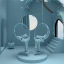 PARFAIT. Um projeto de 3D, Arquitetura e 3D Design de Doménica Bracho - 03.01.2021