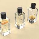 Crystal & Perfume. Un proyecto de Diseño, Diseño industrial, Diseño de producto y Diseño 3D de Jesús Martín Díez de Oñate - 01.11.2020