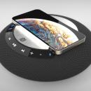 Lightning Amp. Un proyecto de Diseño, 3D, Diseño de producto y Diseño 3D de Jesús Martín Díez de Oñate - 01.12.2020