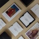 Alejandra De Coss. Un proyecto de Br, ing e Identidad, Diseño de logotipos, Diseño de moda y Fotografía de moda de Tomás Salazar - 30.01.2021