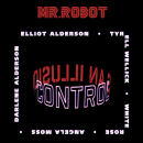 Mi Proyecto del curso: Animación para composiciones tipográficas, me gusta mucho Mr.robot :D. Un proyecto de Tipografía y Animación 2D de André Leite - 04.02.2021