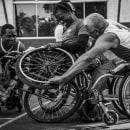 Mi Proyecto del curso: Fotoperiodismo y fotografía social. Un proyecto de Fotografía documental de Aldward Castillo - 05.02.2021