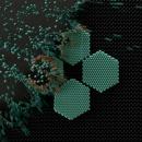 Gore_std Logo Animation. Um projeto de 3D, Animação, Direção de arte, Br, ing e Identidade, Design gráfico, Animação 3D, Modelagem 3D e Concept Art de Erich Gordon - 16.01.2021