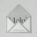 Edificio Malui. Um projeto de Design, Direção de arte, Br, ing e Identidade, Web design e Comunicación de Buri ® - 08.02.2021