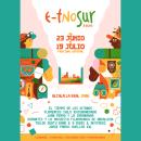 E-tnosur 2020. A Illustration, Br, ing, Identit, and Graphic Design project by Salmorejo Studio - 02.08.2021