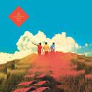 """""""El senyal que esperaves"""" Els amics de les arts. Um projeto de Design gráfico e Produção musical de Fran Rodríguez - 08.02.2021"""