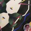 De fractal a 4D. Um projeto de Ilustração com tinta e Pintura em aquarela de Laura Behnke García - 09.02.2021