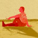 Paisaje urbano . Un progetto di Illustrazione e Illustrazione digitale di Brenda Battaglia - 11.02.2021