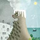 Contes per ser lliures. Um projeto de Ilustração e Ilustração infantil de Romina Martí - 11.09.2018