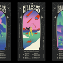 Diálogos 2021 - La lucha contra el proceso creativo. Un proyecto de Diseño, Ilustración, Animación, Diseño gráfico, Diseño de la información, Animación de personajes, Animación 2D y Diseño de carteles de Adrian Domenech - 02.02.2021